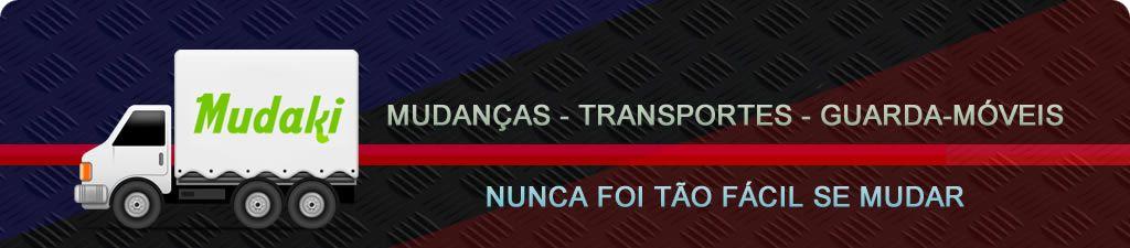 Mudanças - Transportes - Guarda-móveis